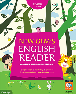 New Gem's English Reader