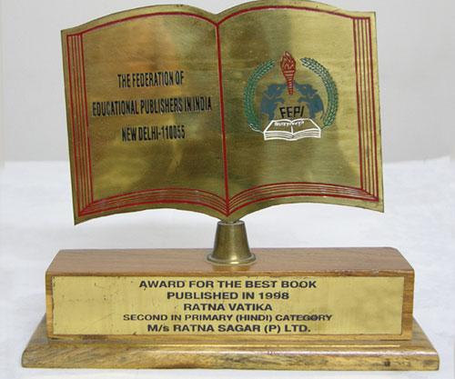 ratna sagar awards