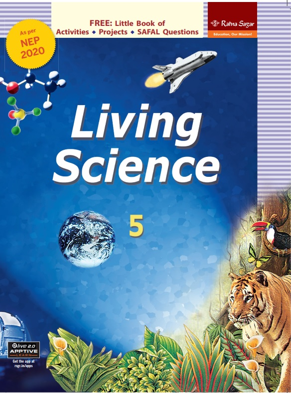Living Science (CCE Edition)