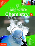 ICSE Living Science Chemistry