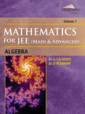 Mathematics for JEE (Vol I)