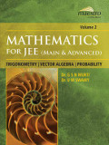 Mathematics for JEE (Vol II)