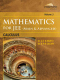 Mathematics for JEE (Vol III)