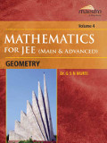 Mathematics for JEE (Vol IV)
