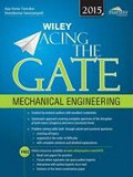 Wiley Acing the GATE (Mechanical Engineering)