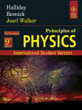 Principles of Physics (9th Edition)